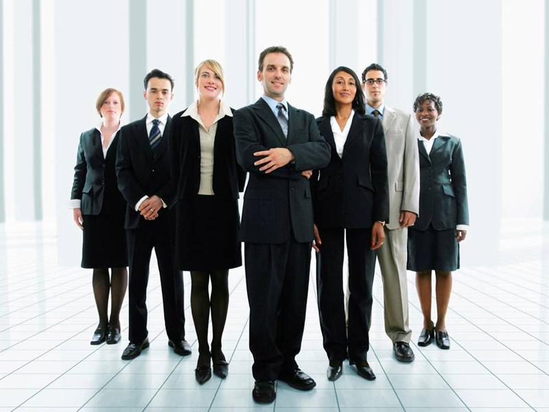 офис, личность, личностный рост