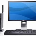 Компактный персональный компьютер