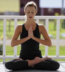 йога, гимнатсика