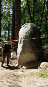 Камень жрецов