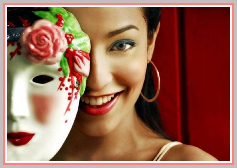 маски, маска, маска личности